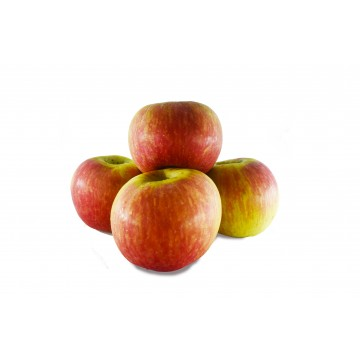 Apple Red Fuji - China (Pack of 4)