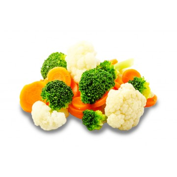 Modern Mum Broccoli Medley - Cut & Washed (300 gm)