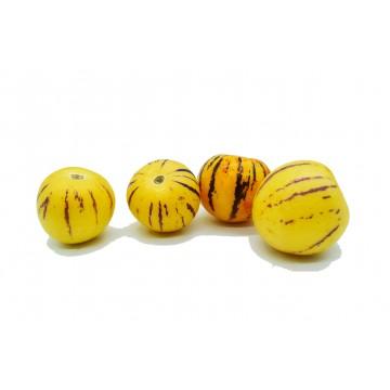 Pepino Ginseng Fruit - China (Pack of 4)