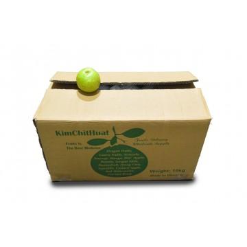Guava Pink Seedless Carton - Vietnam (9 kg)