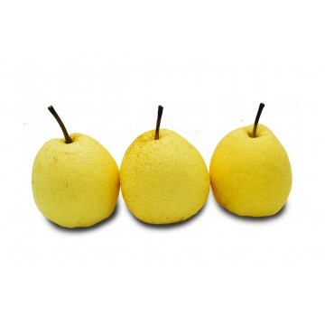 Honey Su Pear - China (Pack of 3)
