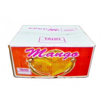 Honey Mango Carton - Thailand (22-26 pcs)