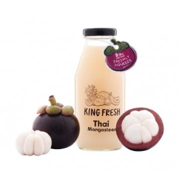 Mangosteen Juice Fresh - Thailand (260 ml)