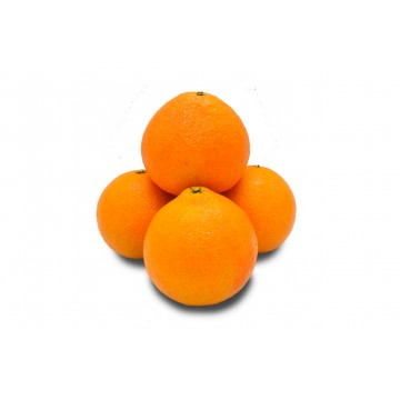 Jelly Mandarin Orange Ai Yuan - China (Pack of 4)