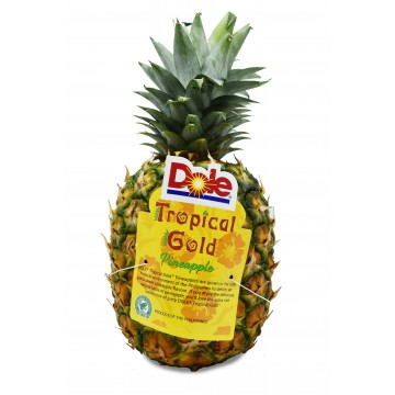 Pineapple Dole - Philippines (1 pc)