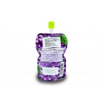 Qoo Grape Juice Jelly - Japan (125 ml)
