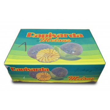 Rockmelon Carton - Australia (6 to 8 pcs)