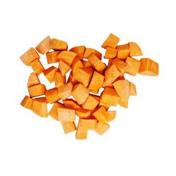 Modern Mum Fresh Sweet Potato - Cut & Washed (350 gm)