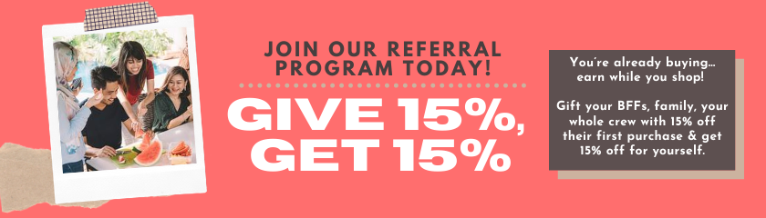 YYPY Referral Program