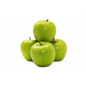 Apple Green Granny Smith - South Africa (Pack of 4)