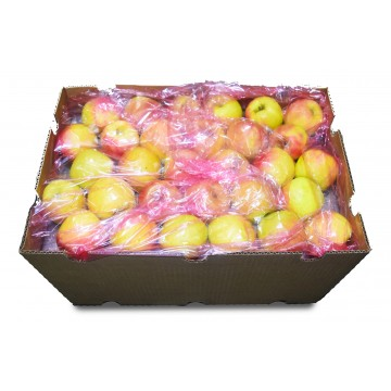 Apple Red Fuji Carton - South Africa (120 pcs)