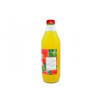 Aomori Apple Juice - Japan (1L)
