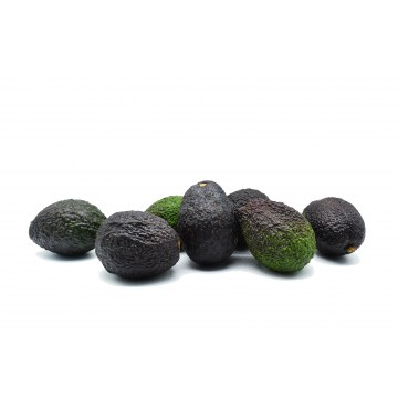Avocado Hass Mini - Mexico (500 gm)