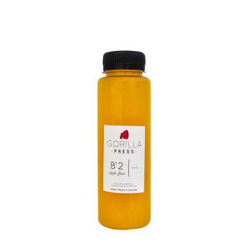 Cold Pressed Apple Juice - Gorilla Press (250 ml)