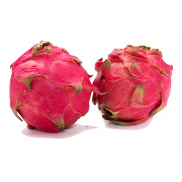 Dragonfruit Red - Malaysia (Pack of 2)