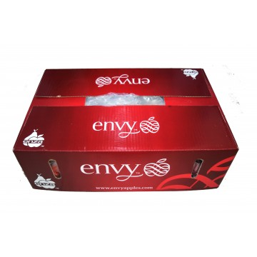 Apple Red Envy Carton - US/NZ (32 to 35 pcs)