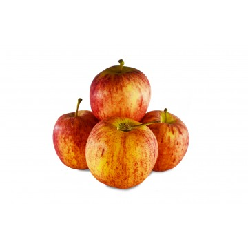 Apple Red Gala - South Africa (Pack of 4)