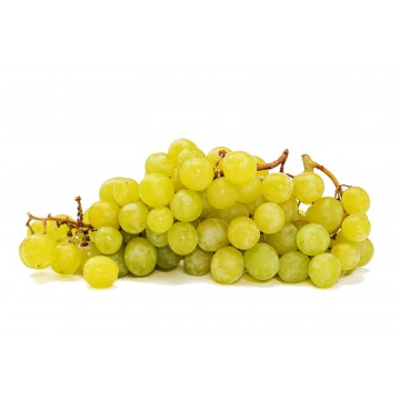 Grapes Green Seedless Sweet Globe - USA (500 gm)