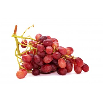 Grapes Red Seedless - USA (500 gm)
