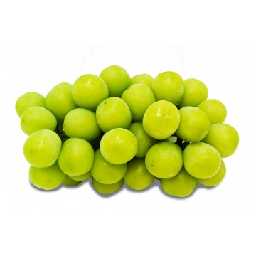 Grapes Shine Muscat - Korea (600 gm)
