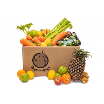 Juicing Box Subscription