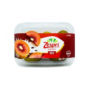 Kiwi Red Zespri - NZ (Pack of 4-6 pcs)