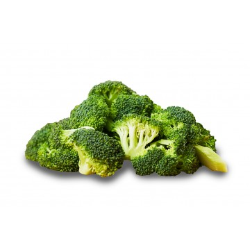 Modern Mum Fresh Broccoli - Cut & Washed (300 gm)
