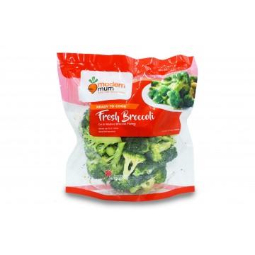 Modern Mum Fresh Broccoli - Cut & Washed (300 gm)