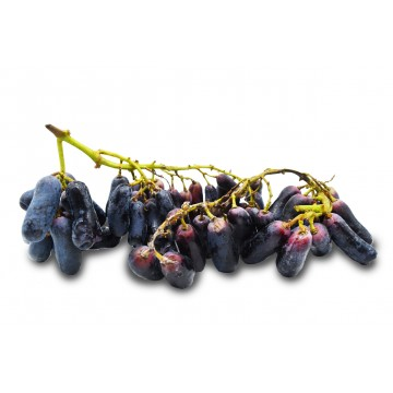 Moon Drop Grapes  Seedless Sweet Sapphire - USA (500 gm)