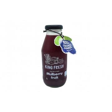 Mulberry Juice Fresh - Thailand (260 ml)