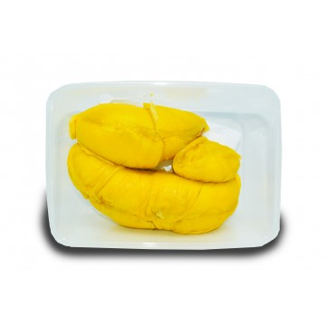 Durian Musang King (Ready to Eat) - Malaysia (400 gm)