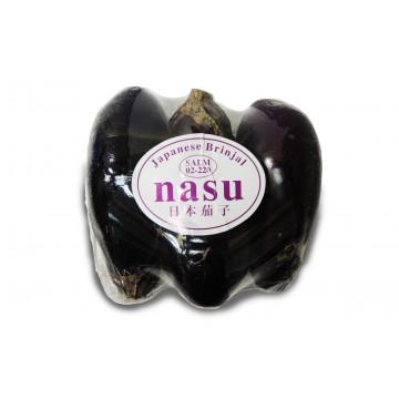 Nasu Japanese Brinjal (Eggplant) - Malaysia (200 gm)