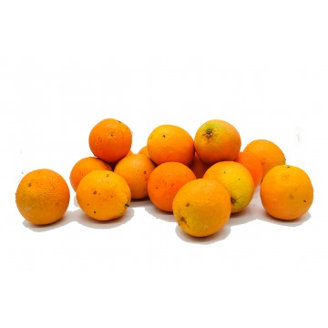 Oranges on Clearance - 3 kg