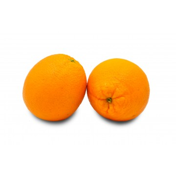 Orange Jumbo Navel - Australia (Pack of 2)