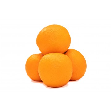 Orange Navel - USA (Pack of 4)