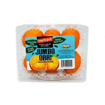Jumbo Orri Mandarin Orange - Israel (800 gm)