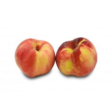 Peach White - China (Pack of 2)
