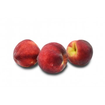 Peach White Medium - Australia (Pack of 3)