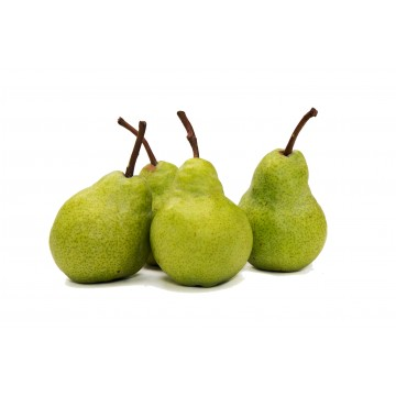 Pear Packham - Argentina / African (Pack of 4)