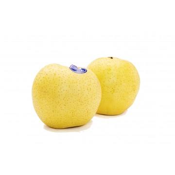 Pear Golden Carton - China (36 - 42pcs)