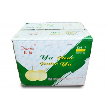 Pear Ya Carton - China (80 pcs)