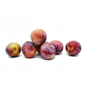 Plum Red Flavour Fall - USA (per kg)