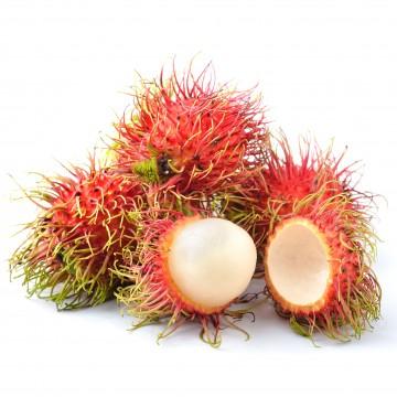 Rambutan - Malaysia (per kg)