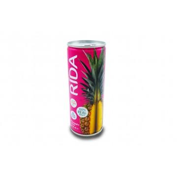 Pineapple Juice Rida - Malaysia (1 can)