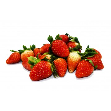 Strawberry - Korea (250 gm)
