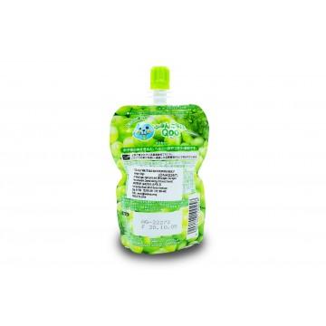 Qoo White Grape Juice Jelly - Japan (125 ml)