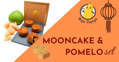 Mooncake & Pomelo Set