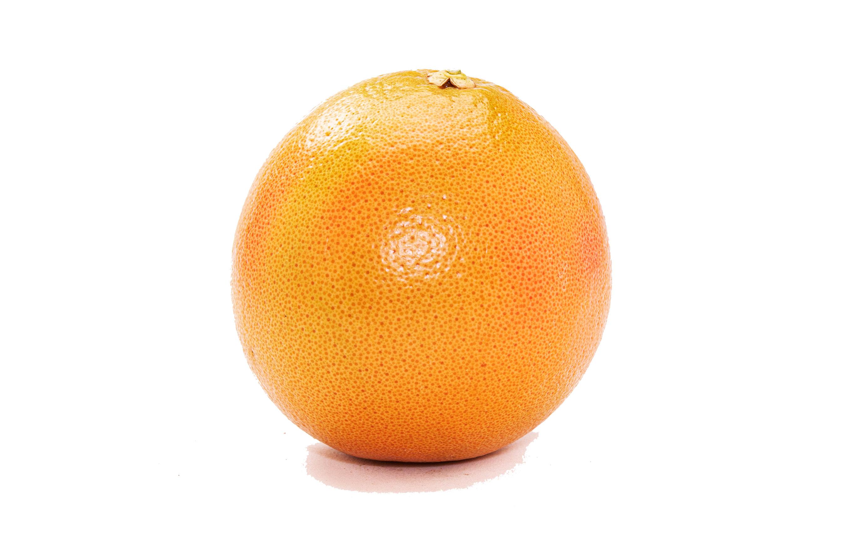 grapefruit-single-yypy